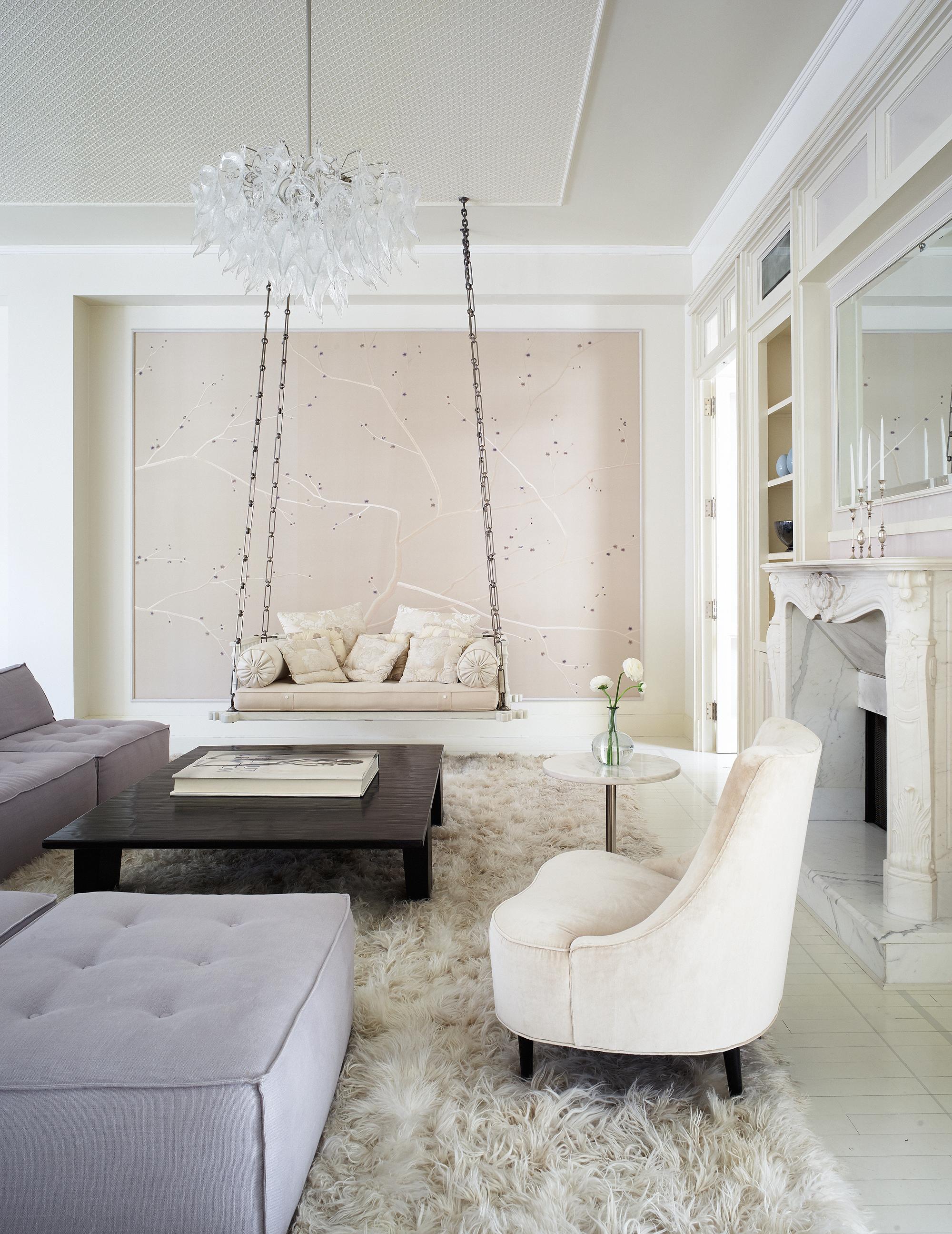 Gwyneth Paltrow Apartment