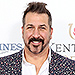 Joey Fatone Will Open Fat One's Hot Dog Cart in a Florida Shopping Mall