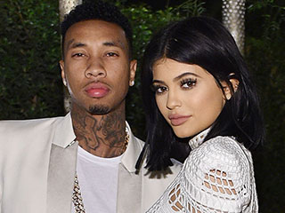 Kim and Kanye Have a New Neighbor! Tyga Reportedly Leasing Bel-Air Mansion for $46,500 a Month