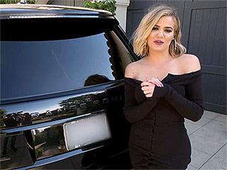 Khloé Kardashian Keeps a Taser in Her Car Survival Kit: 'You Never Know'