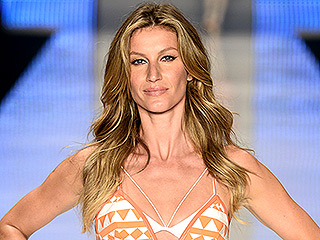 Gisele Is Still Highest Paid Supermodel in the World, But Kendall and Gigi Are Hot on Her Stilettos