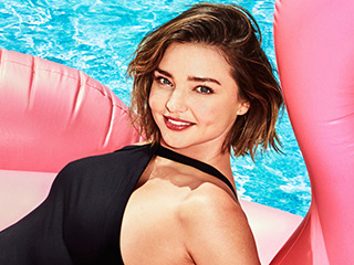 Miranda Kerr on Falling in Love (with a House) and the Unsexy Appliance She Got from Her Fiancé