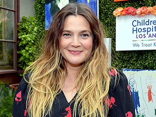 Drew Barrymore's New Home Line Is the Prettiest Thing You'll See All Day
