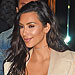 Chicken Wings and Prawns! Kim Kardashian and Kanye West Feast During a Night Out in N.Y.C.