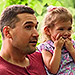 WATCH: Ryan Zimmerman and Daughter Mackenzie Get an Unreal Surprise on Playhouse Masters