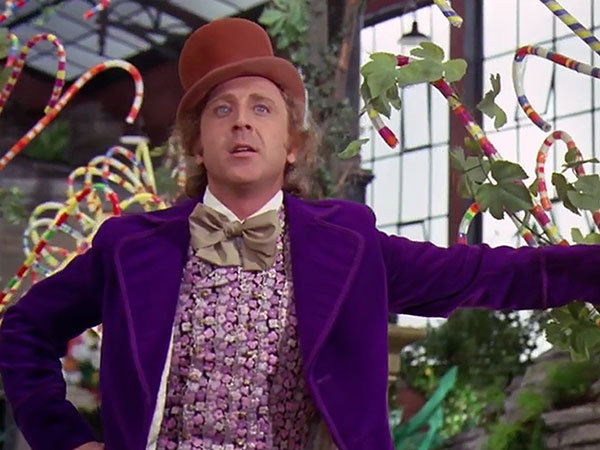 'Willy Wonka And The Chocolate Factory' Facts You Probably Never Knew
