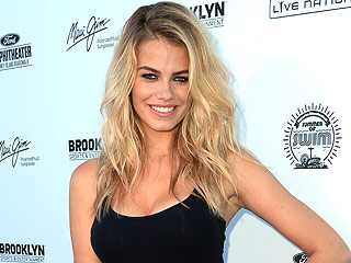 See What Sports Illustrated Swimsuit Model Hailey Clauson Eats in a Day