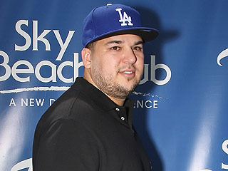 Is Rob Kardashian Leaving L.A.? Star Teases with Instagram Pic of $65 Million Hamptons Mansion