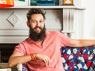 Chris Benz Curates a Furniture Sale and Shares His Method for Finding Vintage Treasure (Without Regrets)