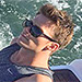 Celebrity Vacations: Michael Phelps (and Boomer!), Scott Eastwood, Karlie Kloss and More!
