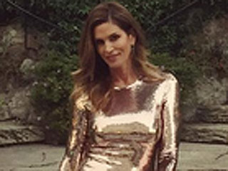 Celebrity Vacations: Cindy Crawford Looks Amazing in Monaco, Ellie Goulding Plays Tourist in Madrid and More!