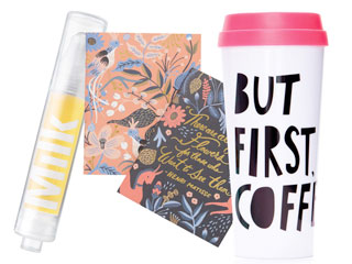 7 Cool Essentials to Guarantee a Happier Morning Commute (and Workday!)
