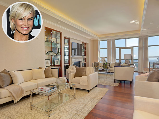 Real Housewives Of Beverly Hills Yolanda Foster Buys
