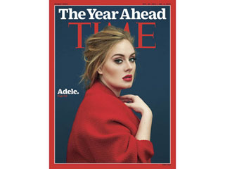 Adele on Hopes for Her Tour, That Beyoncé Rumor and 'Unlikeable' Stars: 5 Things We Learned from Her TIME Cover Story
