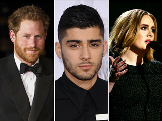 What's in the Stars for the Stars? 2016 Psychic Predictions for Zayn, Adele, Kylie Jenner & More