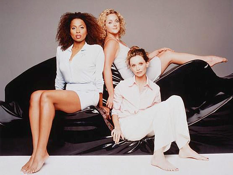 Ally McBeal Star Lisa Nicole Carson on Her Battle with Bipolar Disorder: 'When You Lose Your Mind, It's as Traumatic as It Sounds'| Mental Illness, Ally McBeal, Calista Flockhart, Lisa Nicole Carson