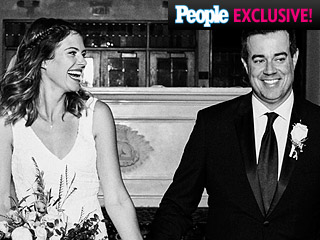 Carson Daly is Married! Host Weds Longtime Love Siri Pinter