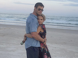 Elsa Pataky Posts Sweet Message to Husband Chris Hemsworth on Instagram: 'Every Love Story Is Beautiful, But Ours Is My Favourite!'