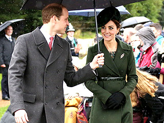 Princess Kate's $1,232 Christmas Coat! All About the Royal's Very Merry Look
