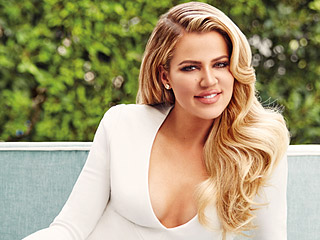 Khloé Kardashian Says She Dropped 11 Lbs. Just By Removing Dairy From Her Diet