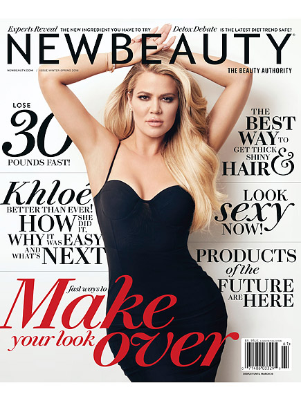 From Cutting Out Dairy to Mixing Up Workouts: Khloé Kardashian's Best Fitness & Clean Eating Tips