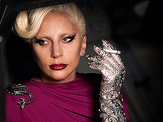 Lady Gaga, Kirsten Dunst and More Celebs Who Transitioned to TV in 2015