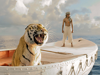 Life of Pi Animal Trainer Allegedly Caught on Camera Whipping a Siberian Tiger
