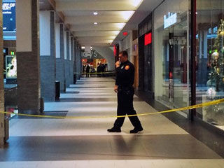 67-Year-Old Worker Shot in Foiled Heist at Crowded Long Island Mall 3 Days Before Christmas
