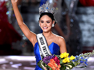 Miss Universe on Steve Harvey's Epic Mistake Announcing the Wrong Winner on Live TV: 'It's Human, It's Okay'