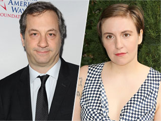 Judd Apatow, Lena Dunham and More Celebrities React to Bill Cosby's Sexual Assault Charge