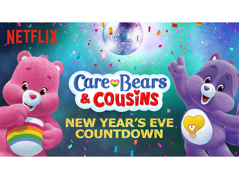 Trick Kids Into Falling Asleep Early on New Year's Eve With Netflix's Fake Countdowns| Netflix, Inspector Gadget, Madagascar 3: Europe's Most Wanted, Madagascar, Madagascar: Escape 2 Africa, Penguins of Madagascar, People. com Franchises