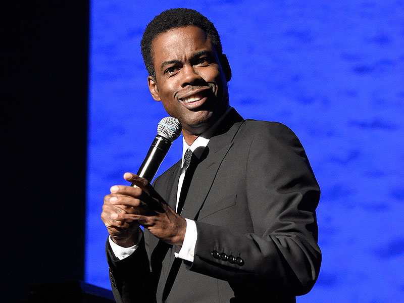 Chris Rock Has Thrown Out His Oscars Script and Is 'Writing a New Show' – and Yes, There Will Be #OscarsSoWhite Jokes| Academy Awards, Oscars 2016, Chris Rock
