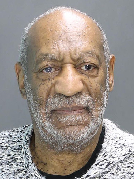 Arrest Warrant Issued for Bill Cosby for Alleged January 2004 Sexual Assault ofAndrea Constand| Crime & Courts, Sexual Assault/Rape, True Crime, News, True Crime, Bill Cosby