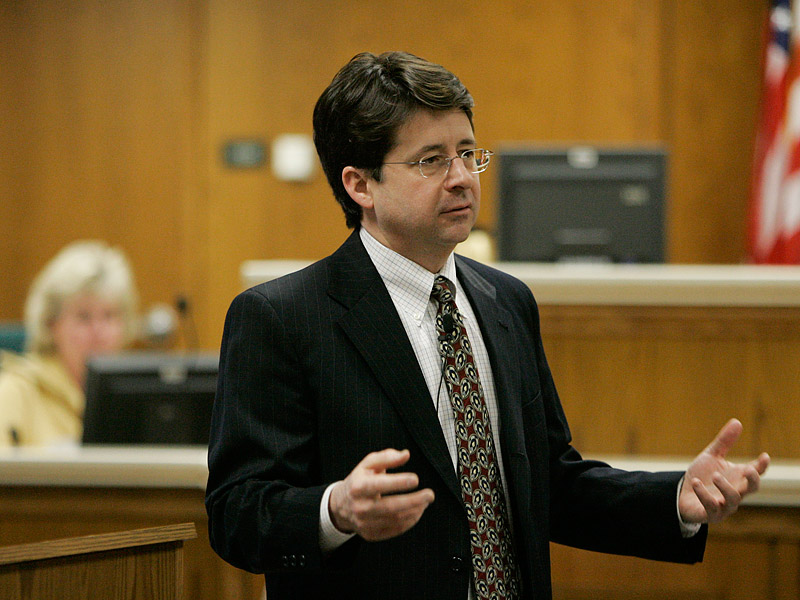 Steven Avery's Attorney: 'It's a Case That Still Keeps Me Up'  Crime & Courts, Murder, True Crime