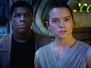 FROM EW: Star Wars: The Force Awakens Beats Avatar as the Biggest Domestic Movie in History