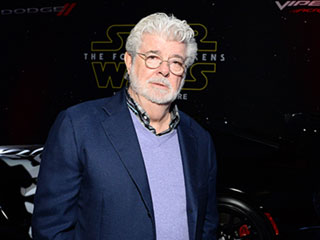 FROM EW: George Lucas Museum Abandons Chicago Plan, Heads Back to California