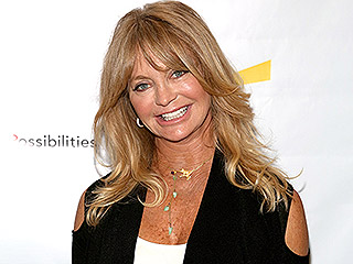 Goldie Hawn Knows the Secret of Happiness – and Wants to Share It