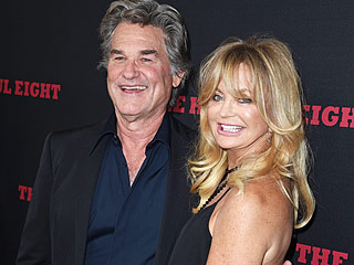 Goldie Hawn on Her 32-Year Love Affair with Kurt Russell: 'We Don't Have a Perfect Relationship' But We're 'Mindful'