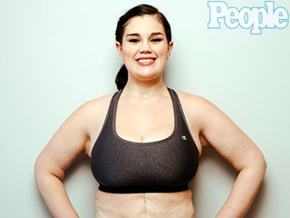 Kaitlyn Smith: 'I Feel Beautiful' After Losing More Than 208 Lbs. and Having 3 Skin-Removal Surgeries