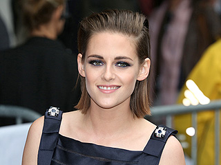 Kristen Stewart Shares Her Hollywood Advice for Star Wars: The Force Awakens' Newcomer Daisy Ridley