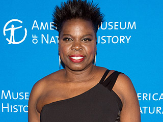 FROM EW: Leslie Jones Confronted Kenan Thompson About His Comments on Diversity at SNL
