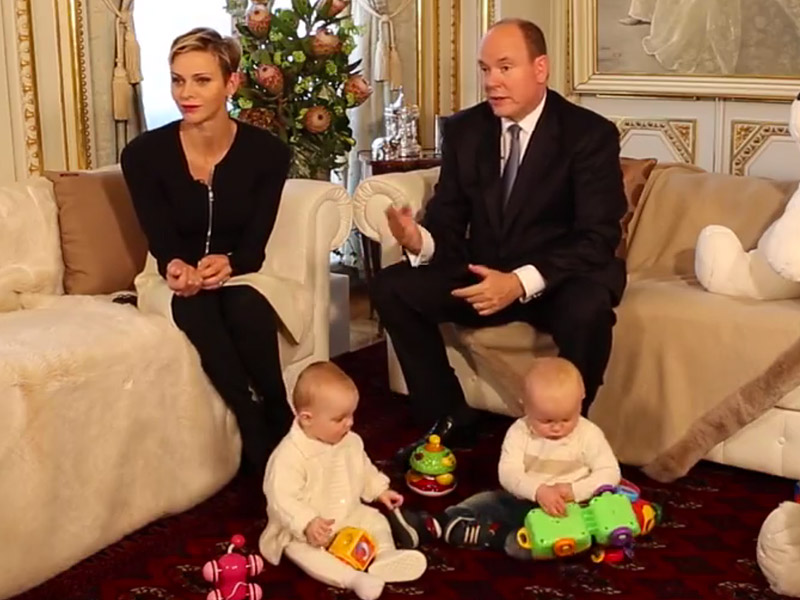 Why Princess Charlene of Monaco Converted to Catholicism and How She Finds 'Spiritual Balance' in Church| The Royals, Charlene Wittstock, Prince Albert