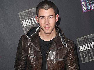 FROM EW: Nick Jonas Reveals New Album Title and Release Date – All the Details