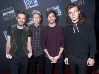 Your Field Guide to the Many Girlfriends, Ex and Otherwise, of One Direction