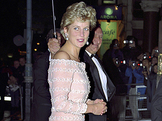 Princess Diana's Iconic Dresses Set For Display in Kensington Palace: See the Gorgeous Gowns!