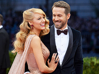 Blake Lively Gives Ryan Reynolds Adorable Deadpool Doll: See the Pic!