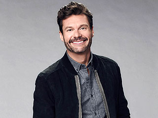 FROM EW: Ryan Seacrest Reflects on 15 Years of American Idol