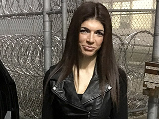 VIDEO: Teresa Giudice Looking Forward to 'Great 2016' in First Post-Prison Video