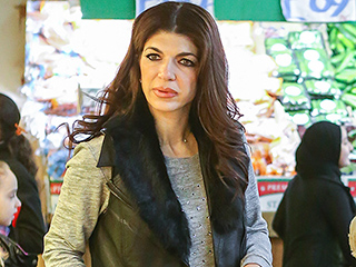 VIDEO: How Teresa Giudice Is Able to Go Out While Under House Arrest