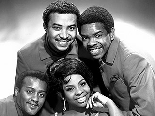 William Guest, Member of Gladys Knight and the Pips, Dies at 74